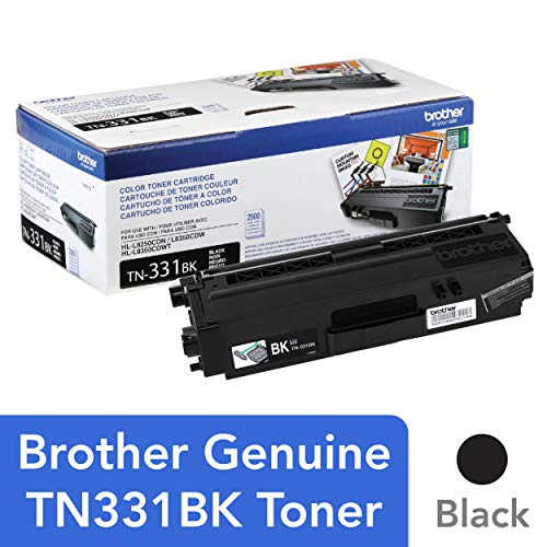 brother 331bk - 1