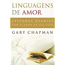 Linguagens de amor: Leituras diárias com o amor de sua vida