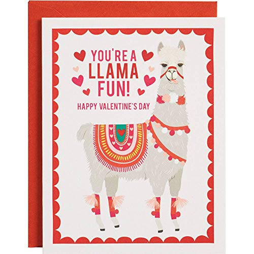 You're a Llama Fun Happy 4.25