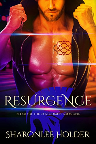 Resurgence (Blood Of The Custodians Book 1) by [Holder, Sharonlee]