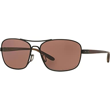 8b9aad965ec Amazon.com  Oakley Womens Sanctuary Polarized Sunglasses