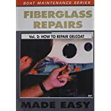 Fiberglass Repair: How To Repair Gelcoat