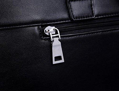 La Hombro De Del Del Empaquetan Paquete Blue Manera Los El Cruzado La Ocasionales De Paquete Del Grande Hombres Ocasional Diagonal Del Paquete Computadora Bolso UtxA4