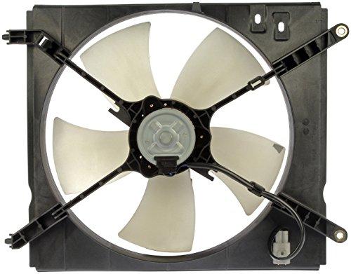 Dorman 620-542 Radiator Fan Assembly (Toyota Radiator Solara Fan Cooling)