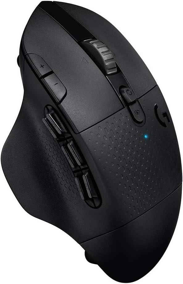 Ratón gaming Logitech G604 Lightspeed