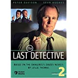 The Last Detective - Series 2 by Peter Davison