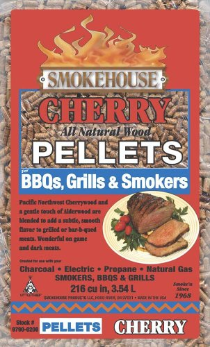 smokehouse-products-9790-020-0000-5-pound-bag-all-natural-cherry-flavored-wood-pellets-bulk
