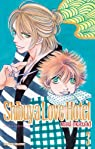 Shibuya Love Hotel, tome 3 par Okazaki
