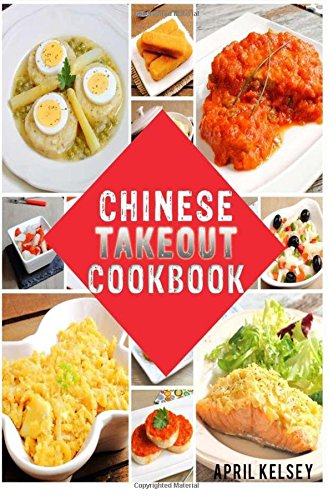 Chinese Takeout Cookbook Favourites Recipes product image