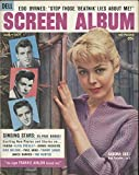 img - for Screen Album Magazine: No. 88 (August-September 1959) book / textbook / text book