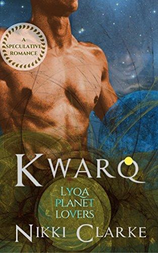 Search : Kwarq (Lyqa Planet Lovers Book 1)