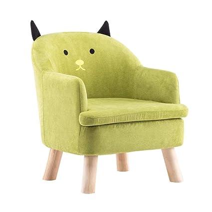 Amazon Com Yongjun Cartoon Children S Sofa Baby Mini Armchair