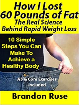 How to lose weight and belly fat fast