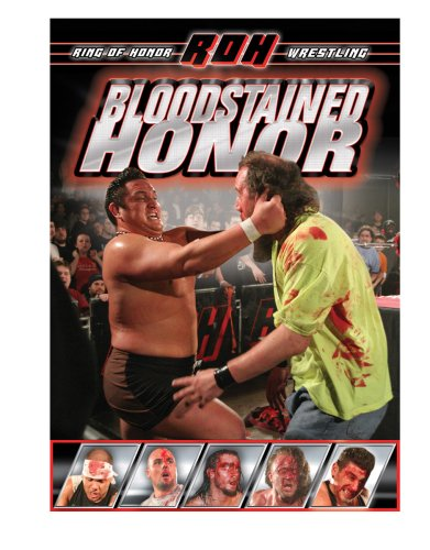 Ring of Honor: Bloodstained Honor