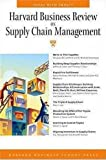 Harvard Business Review on Supply Chain Management, , 1422102793