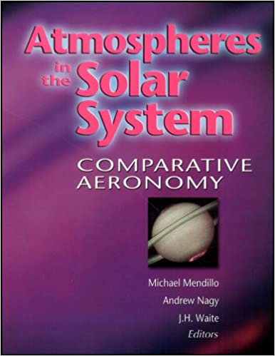 Atmospheres in the Solar System: Comparative Aeronomy