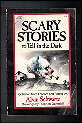 Amazon com: More Scary Stories to Tell in the Dark, 1st, First
