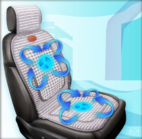 Car Seat Fan Amazon