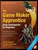 The Game Maker's Apprentice, Jacob Habgood and Mark Overmars, 1590596153