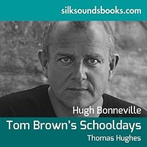 Tom Brown's Schooldays Audiobook