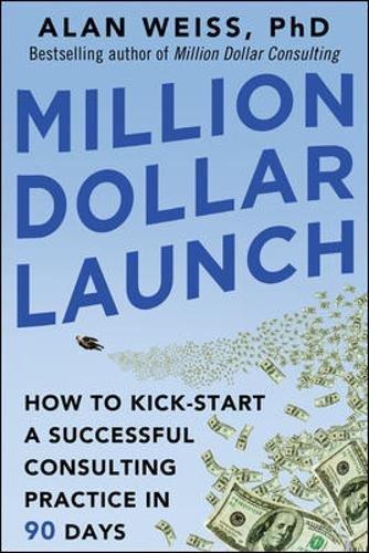 Million Dollar Launch Kick start Successful