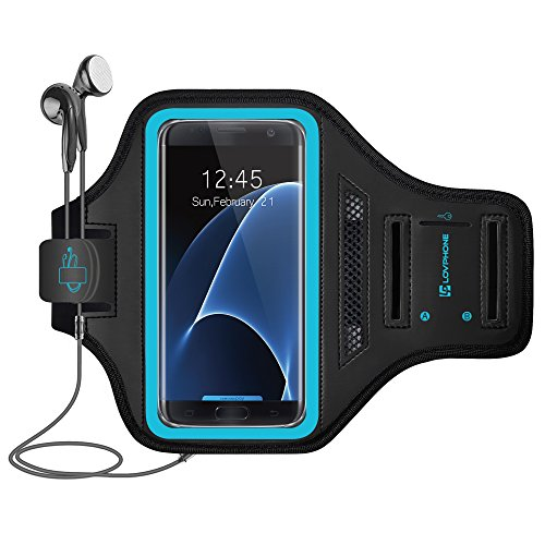 Galaxy S7 Edge Armband - LOVPHONE