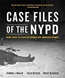 Case Files of the NYPD: More than 175 Years of