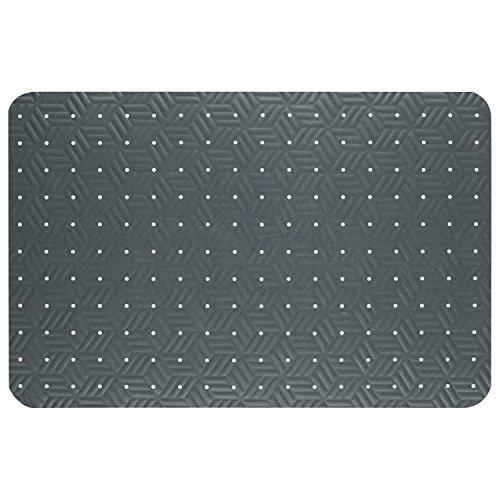Andersen Company WetStep Drainable Mat, 3' x 5', Gray by Andersen Company