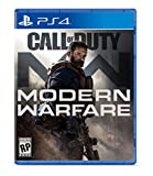 Call of Duty: Modern Warfare - PlayStation 4 at Amazon