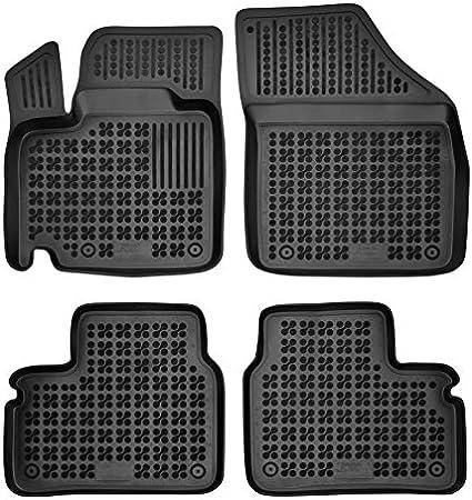 Gummimatten Für Suzuki Ignis Ab 2017 Auto