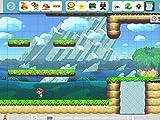 Super Mario Bros U's Toolset