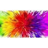 Craft Smart Acrylic Paint Set Value Pack, 16 Colors