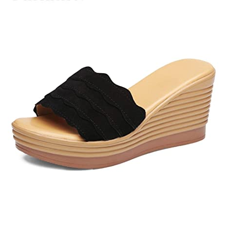 Femenino Summer Scrub Hhgold Slope 2018 With The Slippers Cool OZuPlwkXiT