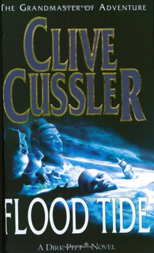 Flood Tide (A Dirk Pitt Novel)