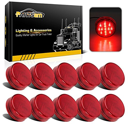 2 1/2 Inch Round Led Lights in Florida - 2