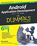 Android App Dev AIO FD 2e (For Dummies)
