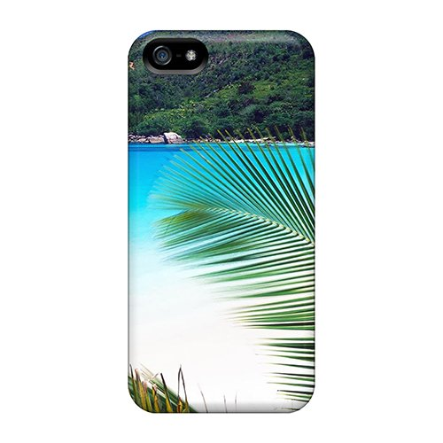 Quality Zaozhi Case Cover With Place For Summer Time Nice Appearance Compatible With Iphone (Nicest Place)