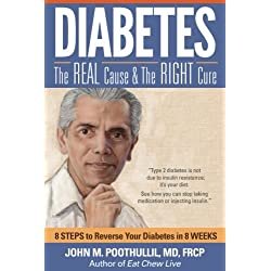 Diabetes: The Real Cause and The Right Cure