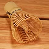 BambooMN Matcha Whisk Set - Chasen