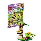 Lego Friends Orangutan and banana tree 41045