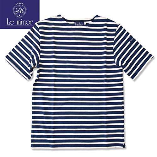 Le minor(ルミノア) バスクシャツ 画像1