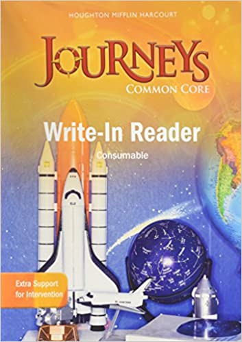 Journeys common core write in reader grade 2 houghton mifflin journeys common core write in reader grade 2 1st edition by houghton mifflin harcourt fandeluxe Image collections
