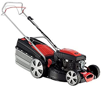 AL-KO Classic 4.64 SP-S Plus Walk behind lawn mower Gasolina ...