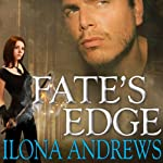Fate's Edge: The Edge, Book 3 | Ilona Andrews