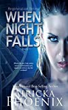 When Night Falls (Regeneration Series Book 1)