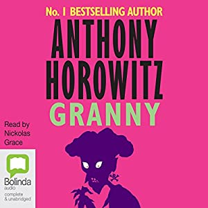 Granny Audiobook