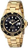 Invicta Men's 9311 Pro Diver Collection Gold-Tone Watch