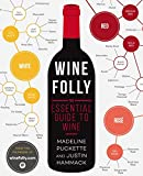 img - for Wine Folly: The Essential Guide to Wine book / textbook / text book