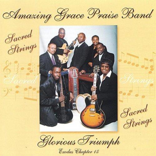 Glorious Triumph - Amazing Band Grace Praise
