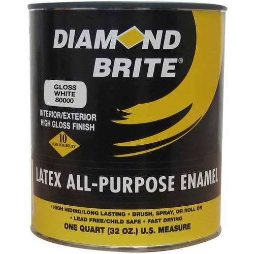 diamond-brite-latex-gloss-enamel-paint-gloss-white-32-oz-pail